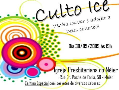 Culto Ice