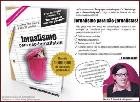 charge+do+diploma+de+jornalismo_